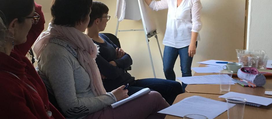 Atelier de communication bienveillante du 30 mars 2019
