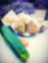 Zucchni Ginger Muffin