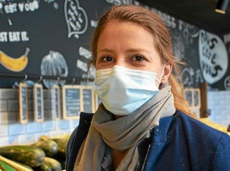 Foodologic, la start-up anti-gaspi de Magali. Par Le Télégramme