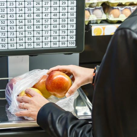 Quel système de pesée choisir en magasin pour les fruits et légumes ?