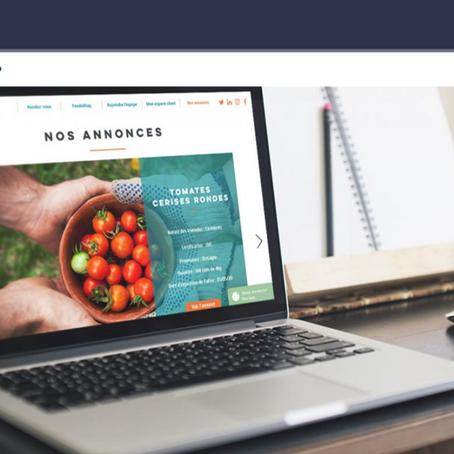 """Foodologic, le """"site de rencontres"""" pour lutter contre le gaspillage alimentaire"""
