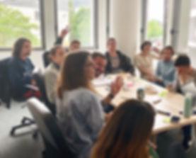 Atelier-Startup-Equipe-1Kubator-Mabilay-