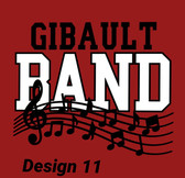 GIbault Band