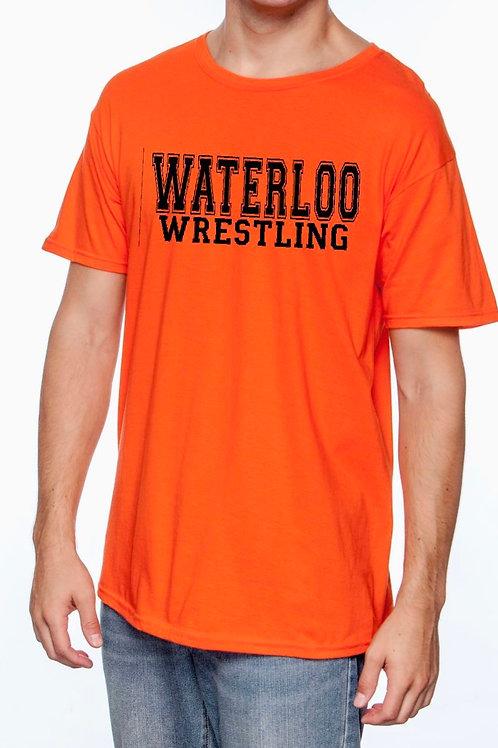 Waterloo Wrestling