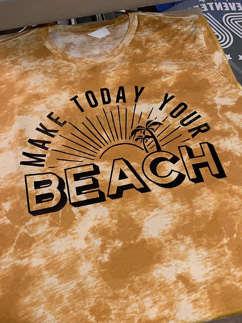 Make Today Your Beach