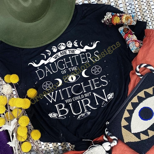 Daughters of the Witches