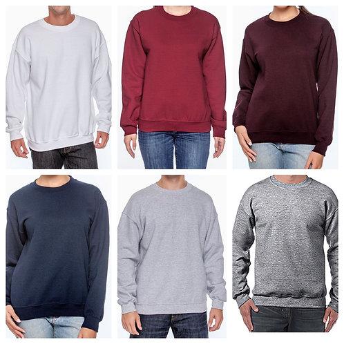 Gildan Unisex Crewneck Sweatshirt
