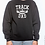 Thumbnail: Tiger Track Dad - Sweatshirt