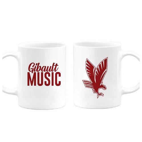 Gibault Music Coffee Mug