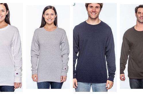 Champion Unisex Long Sleeve T-shirt