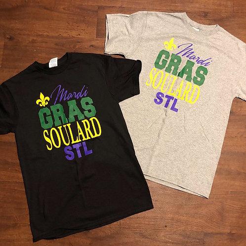 Mardi Gras Soulard STL