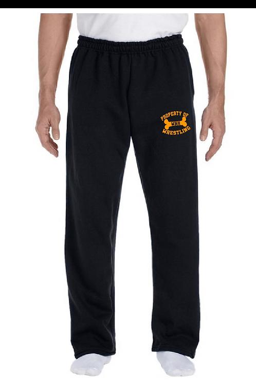 Property of WHS Wrestling Sweatpants