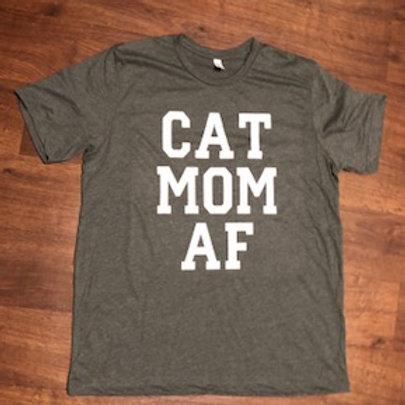 CAT MOM AF