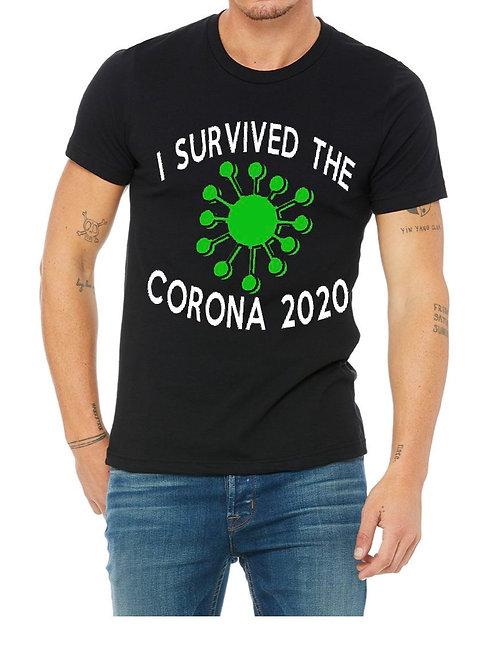 I survived the Corona
