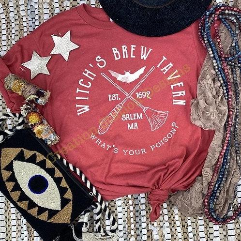 Witch's Brew Tavern