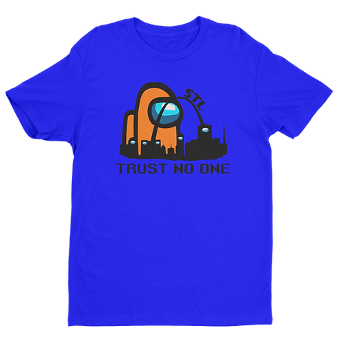 T-shirt/Hoodie - Youth/Adult - STL exclusive - Trust No One
