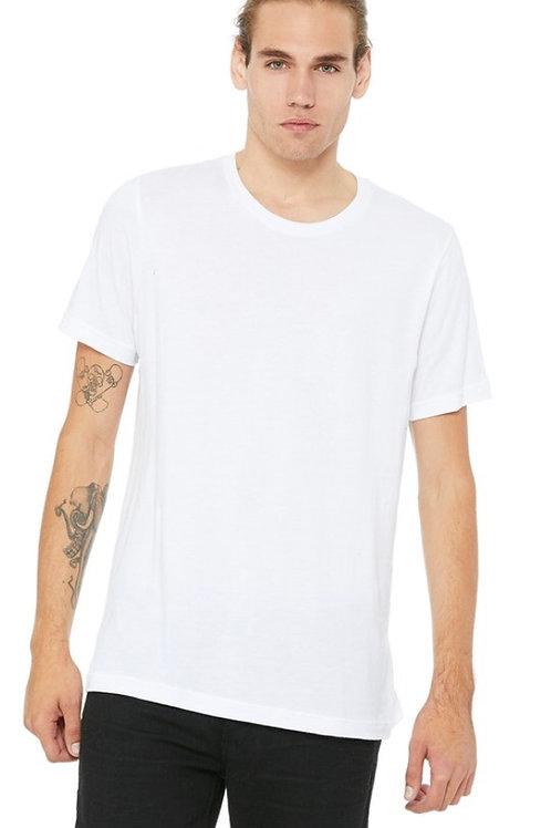 Unisex Bella+Canvas Soft T-shirt