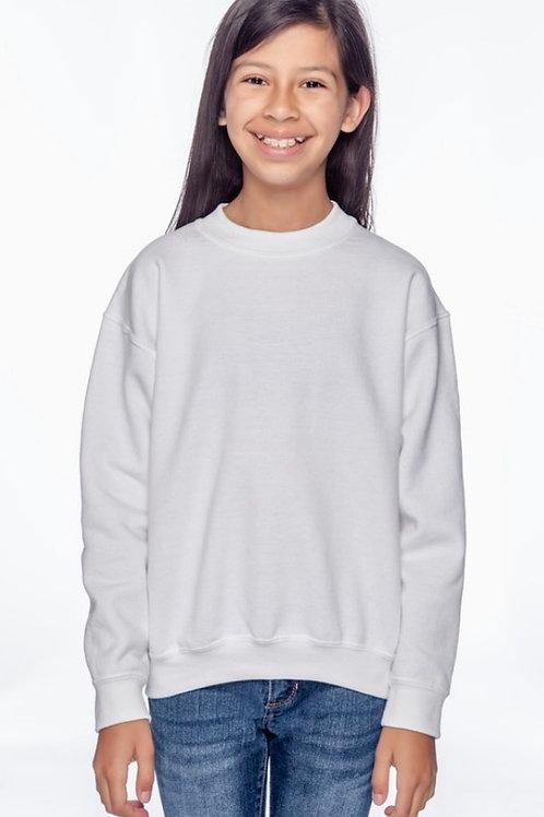 Youth Gildan 50/50 Sweatshirt