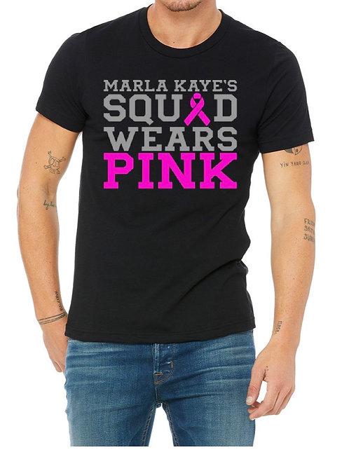 Marla Kaye's Squad T-shirt