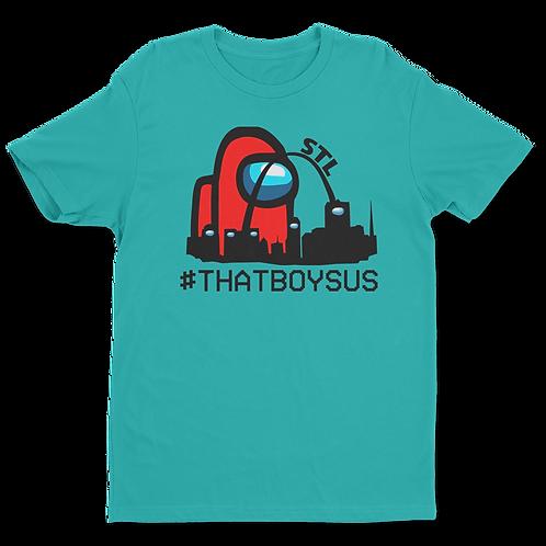 T-shirt/Hoodie - Youth/Adult - STL exclusive - #thatboysus