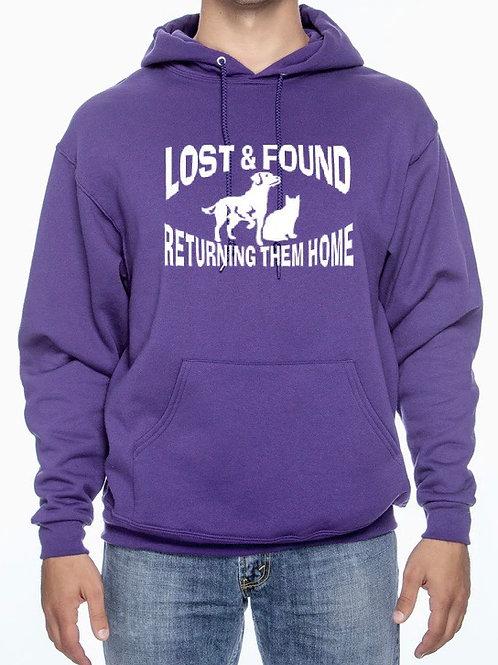 Lost & Found - Unisex Hoodie