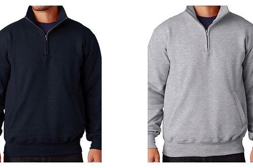 Champion Unisex 1/4 Zip Pullover