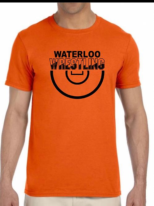 Waterloo Wrestling - All Styles