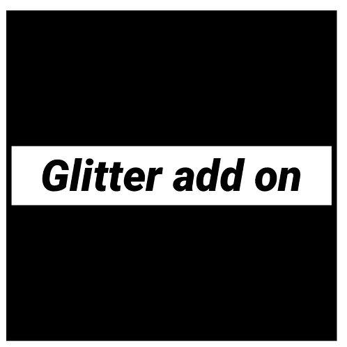 Glitter Add-on for Gibault Items