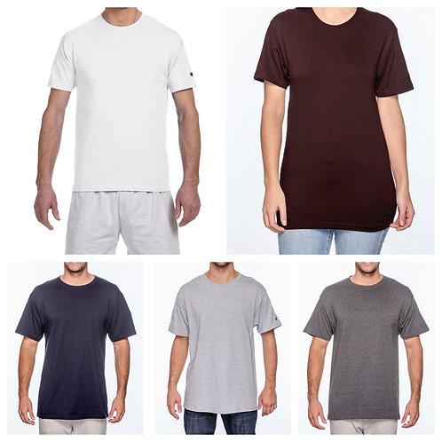 Champion Unisex Basic T-shirt