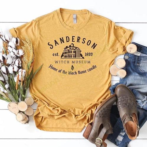 Sanderson Witch Museum