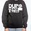 Thumbnail: Dupo Track & Field #1 -Sweatshirt