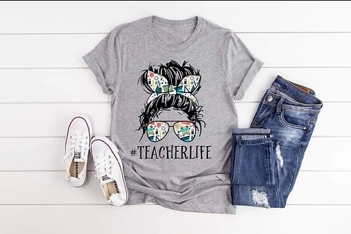 #TeacherLife