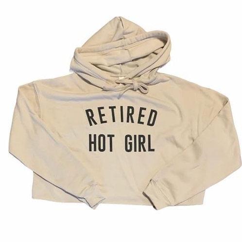 Retired Hot Girl