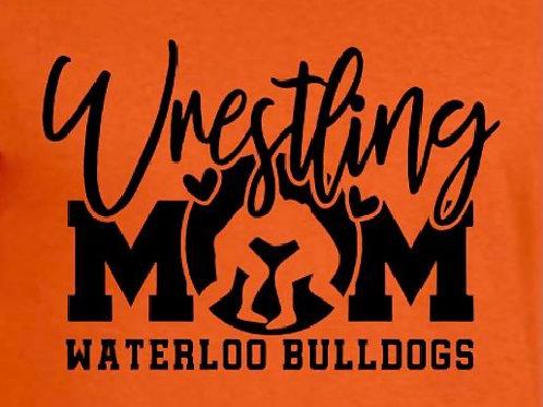 Wrestling Mom - All Styles