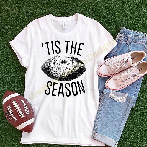 Tis' the Season Football