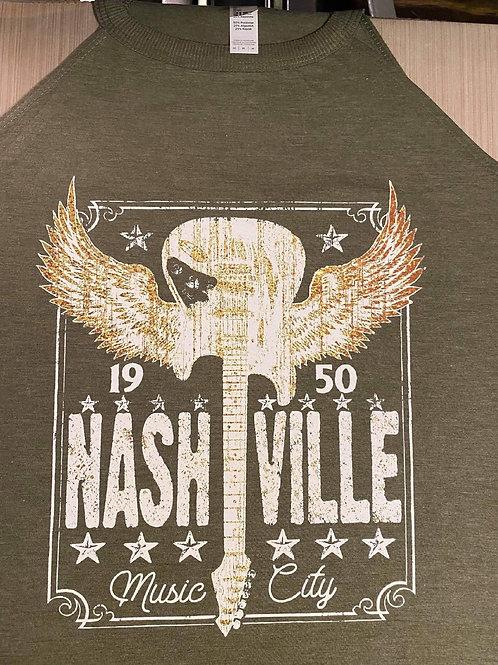 Nashville Music City Rocker