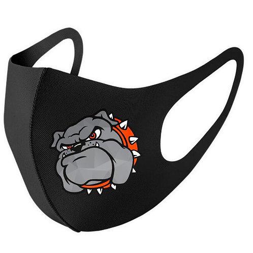 Athletic mask