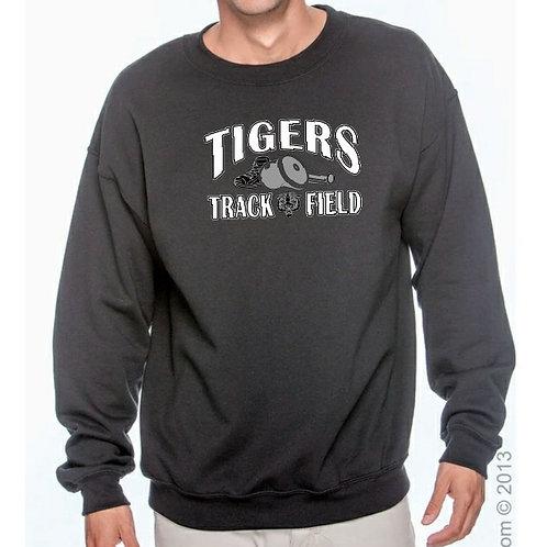 Tigers Track & Field Sweatshirt