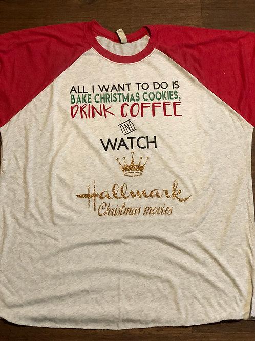 All I Wanna Do Coffee - Vinyl