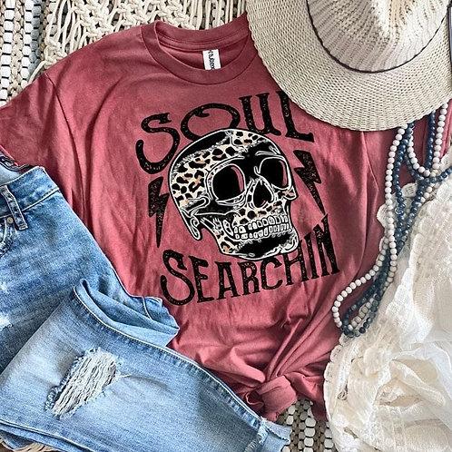 Soul Searchin Mauve