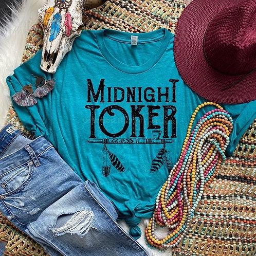Midnight Toker