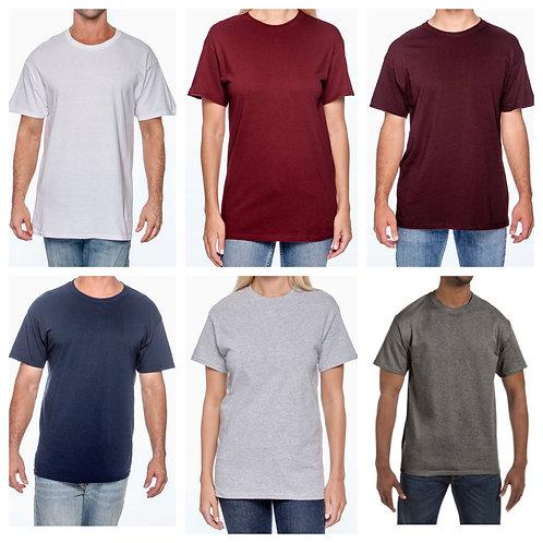 Gildan Unisex Basic T-shirt