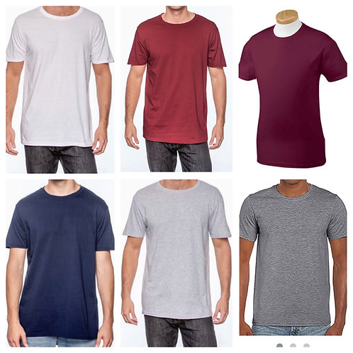 Gildan Unisex Softstyle T-shirt