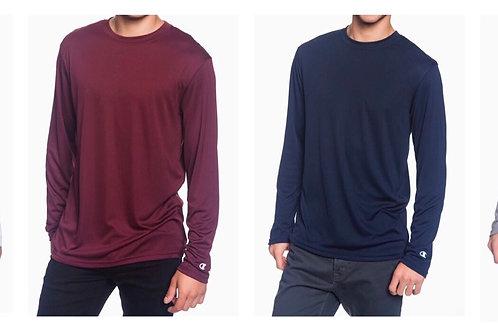 Champion Unisex Performance Long Sleeve T-shirt