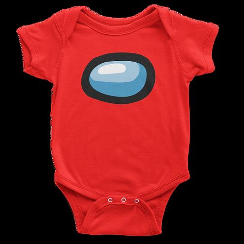 Infant Eye Bodysuit - several colors
