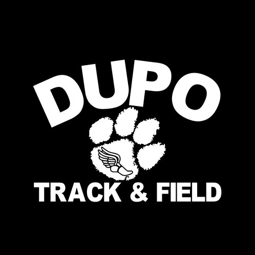 Dupo Track & Field #2- Multiple Styles
