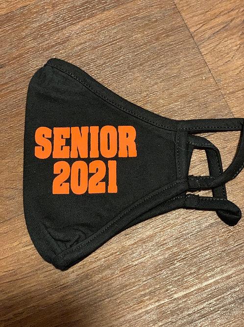WHS Senior 2021 - Mask only