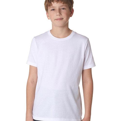 Youth Next Level Soft T-shirt
