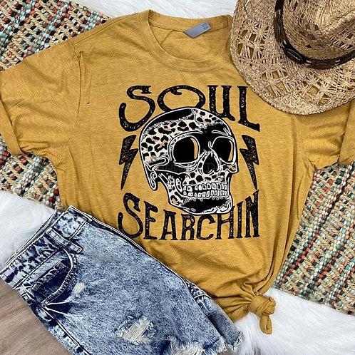 Soul Searchin - Mustard