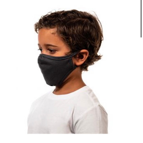 Youth Cloth 2-ply mask - one size
